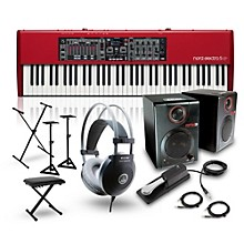 Nord Electro 5 HP Keyboard Package