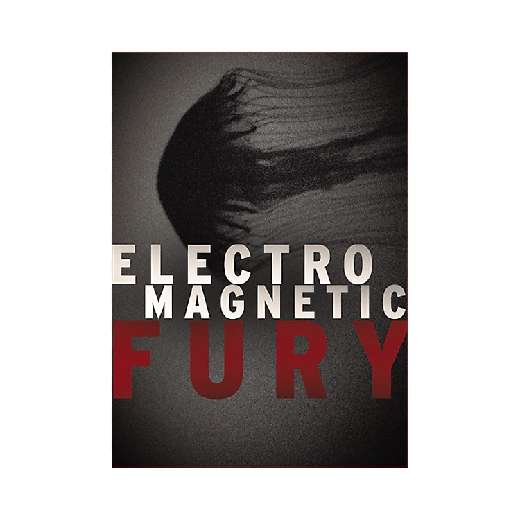 Big Fish Electro Magnetic Fury Audio Loops