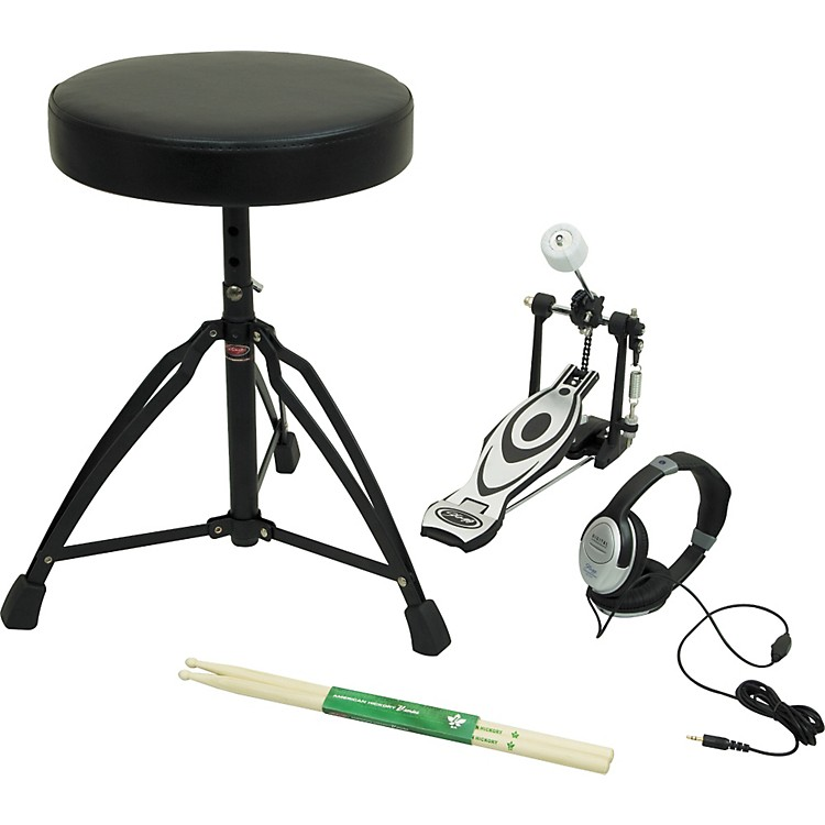 Stagg Electronic Drum Accessory Pack