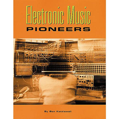 ArtistPro Electronic Music Pioneers Book