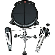 PDP by DW Electronic Percussion Multipack