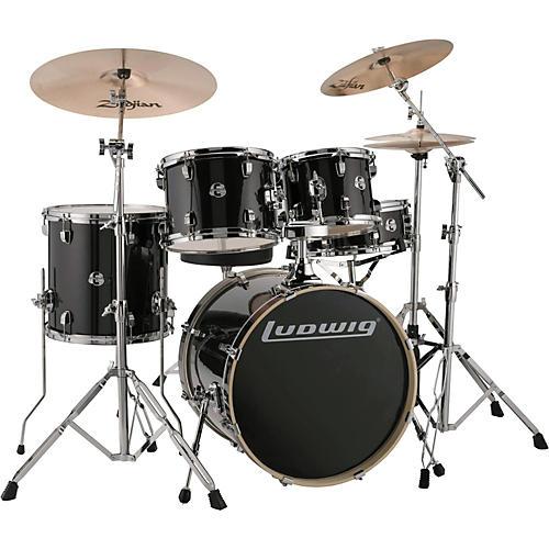 Ludwig Element Evolution 5-Piece Drum Set-thumbnail