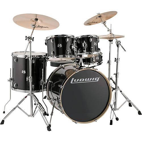 Ludwig Element Evolution 5-Piece Drum Set