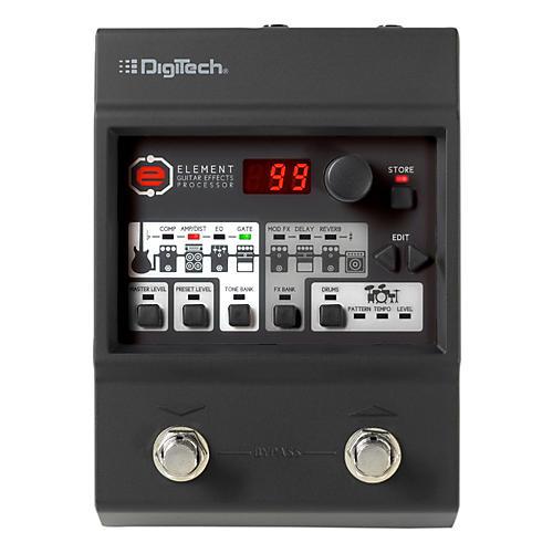 DigiTech Element Multi-Effects Pedal