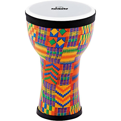 Nino Elements Mini Synthetic Djembe-thumbnail