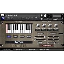 ZapZorn Elements Sound Design Software Download