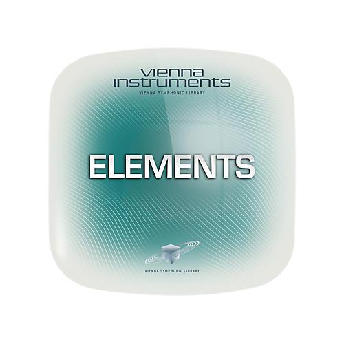 Vienna Instruments Elements Standard