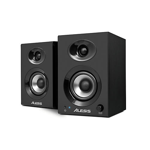 Alesis Elevate 3 Studio Monitor (Pair)-thumbnail