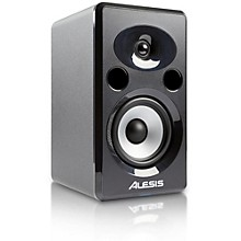 Alesis Elevate 6 Premium Active Studio Monitor Level 2 Regular 888366000014