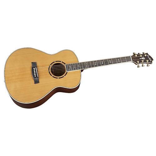 Hagstrom Elfdalia Grand Auditorium Acoustic Guitar