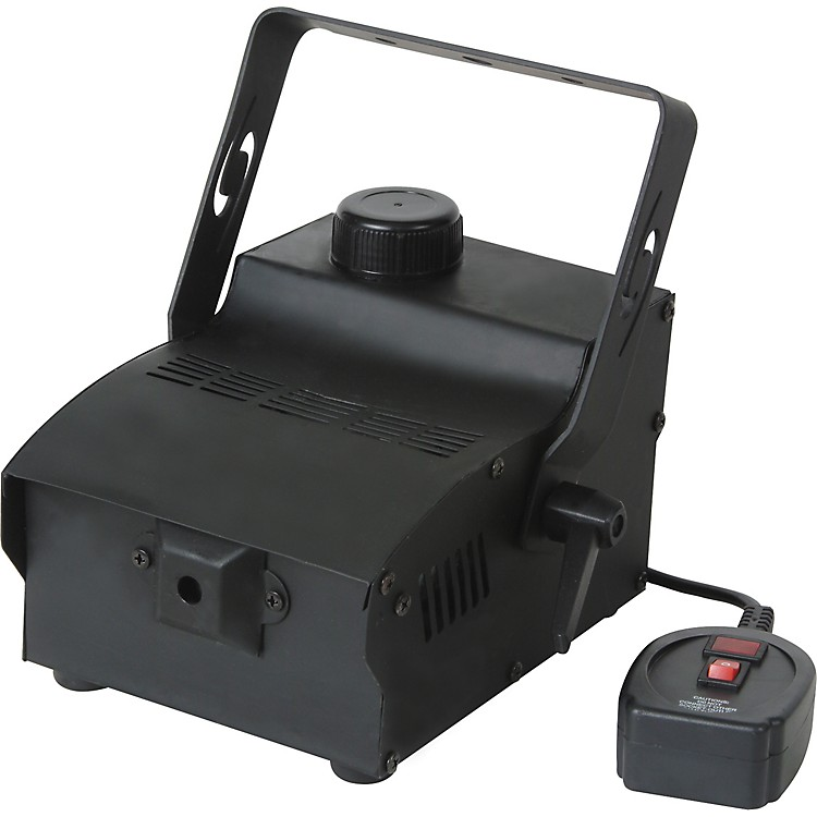 Lighting Eliminator 400W Fog Machine