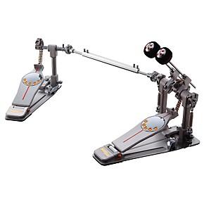 Pearl Eliminator Demon Chain Drive Double Pedal Complete ...