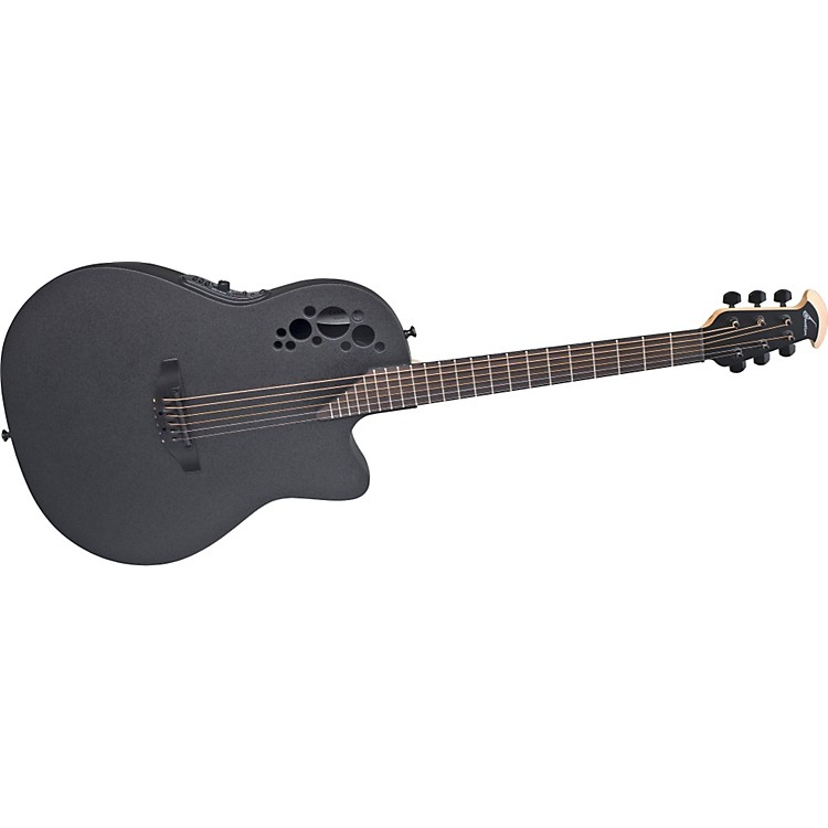 OvationElite 1868 TX Acoustic-Electric Guitar