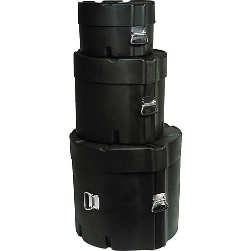Protechtor Cases Elite Air Bass Drum Case Ebony 20 x 18 in.