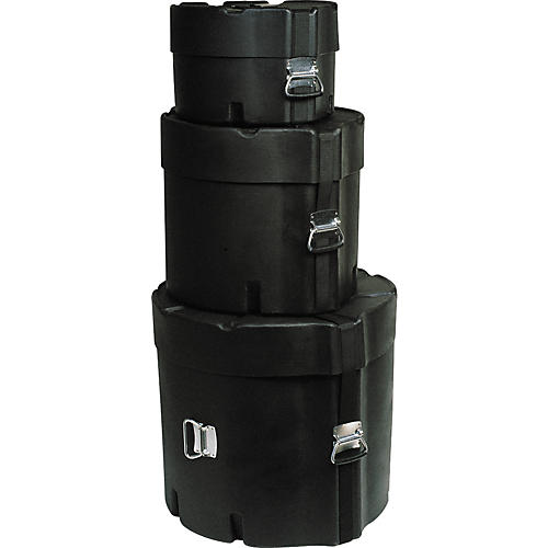 Protechtor Cases Elite Air Bass Drum Case Ebony 22 x 18 in.