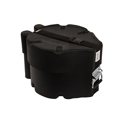 Protechtor Cases Elite Air Series Tom Case Ebony 10x11