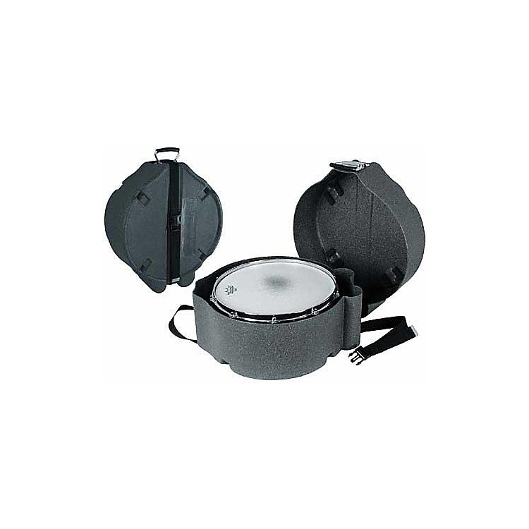 Protechtor CasesElite Air Snare Drum CasePurple14X3.5 Inches