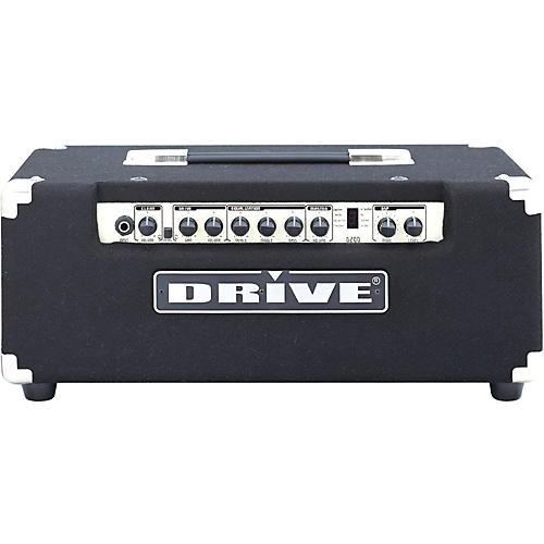 Drive Elite G200H Guitar Amp Head-thumbnail