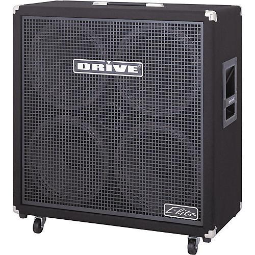 Drive Elite G412X Guitar Extension Cabinet-thumbnail