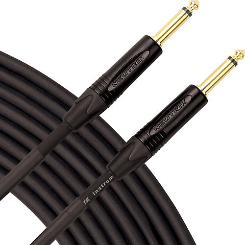 Live Wire Elite Instrument Cable 3 ft.