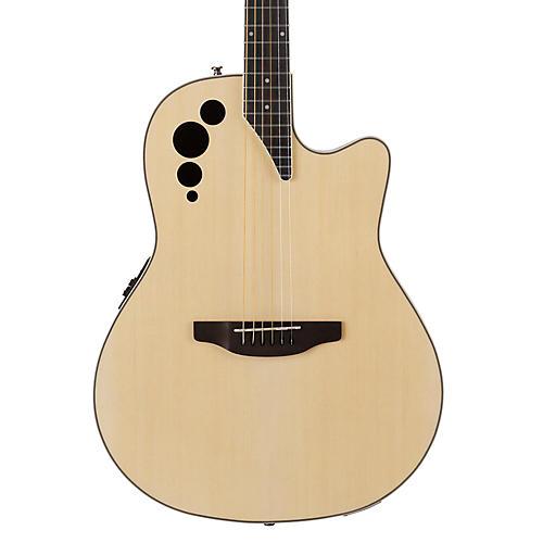 Applause Elite Series AE44II Acoustic-Electric Guitar-thumbnail
