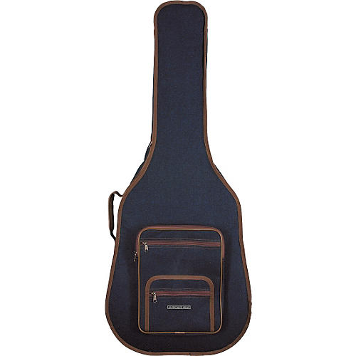 Musician's Gear Elite Series Acoustic Guitar Gig Bag-thumbnail