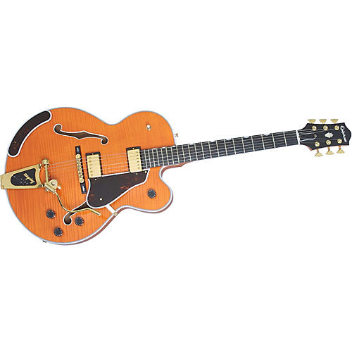 Epiphone Elitist Country Deluxe Semi-Hollow Electric Guitar
