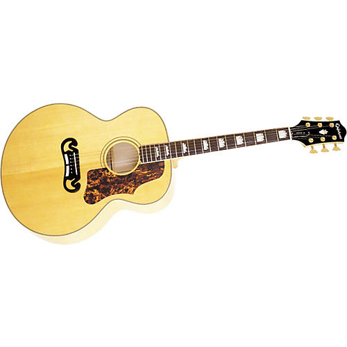 Epiphone Elitist J-200 Acoustic