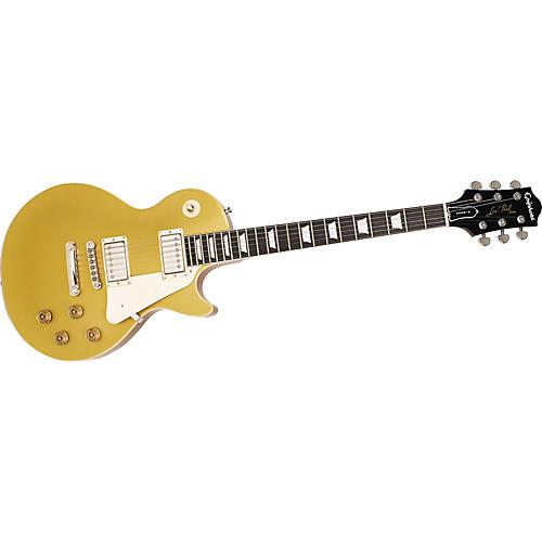 Epiphone Elitist Les Paul '57 Goldtop Electric Guitar-thumbnail