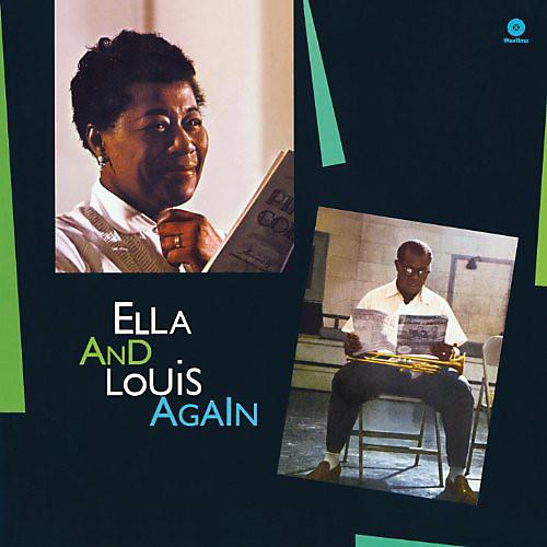 Alliance Ella Fitzgerald - Ella & Louis Again