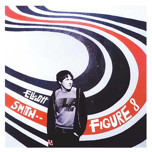 Universal Music Group Elliott Smith - Figure 8 [Vinyl 2LP]