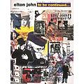 Hal Leonard Elton John To Be Continued...Book  Thumbnail