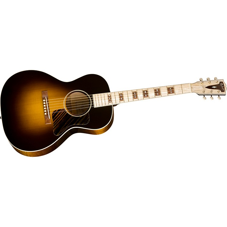 Gibson Elvis Costello Century of Progress Signature Model Acoustic Guitar