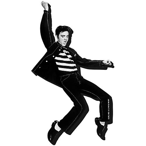Hal Leonard Elvis Jailhouse  Chunky Magnet