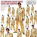 Alliance Elvis Presley - Elvis Gold Records Volume 2 thumbnail