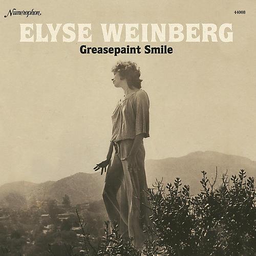 Alliance Elyse Weinberg - Greasepaint Smile