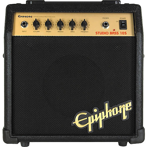 Epiphone Embassy Bass Player Pack-thumbnail
