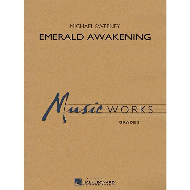 Hal LeonardEmerald Awakening - Music Works Series Grade 3