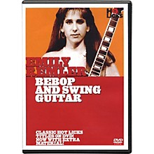 Hot Licks Emily Remler Bebop and Swing Guitar DVD