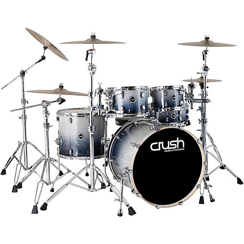Crush Drums & Percussion Eminent Birch 5-Piece Shell Pack with 20