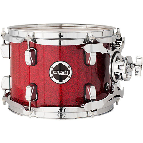 Crush Drums & Percussion Eminent Birch Tom with Arm & Clamp