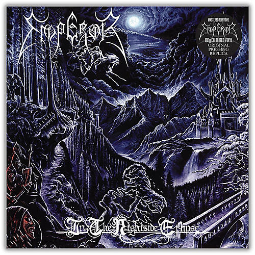 Universal Music Group Emperor - In The Nightside Eclipse LP