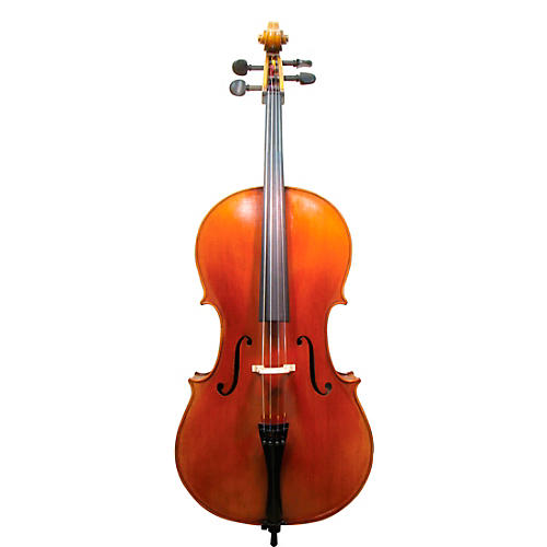 Maple Leaf Strings Emperor Artisan Collection Cello-thumbnail