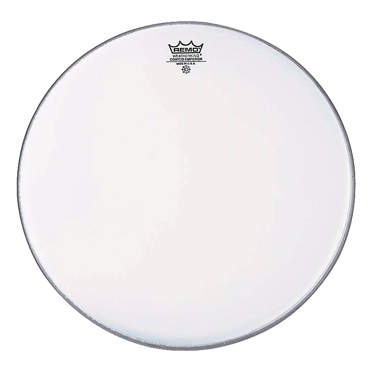 Remo Emperor Coated Drum Head  12 Inches