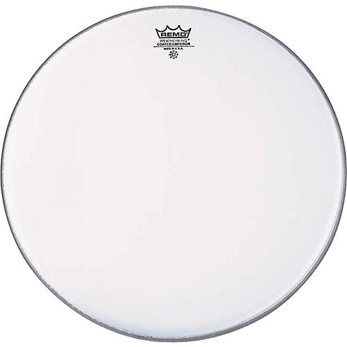 Remo Emperor Coated Drum Head  14 in.