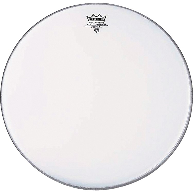 Remo Emperor Coated Drum Head  15 Inches