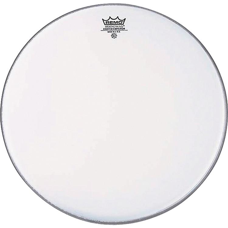 RemoEmperor Coated Drum Head15 Inches
