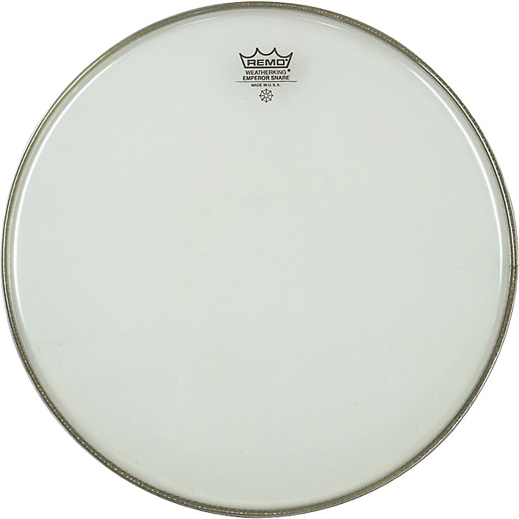 Remo Emperor Snare Underside Snare Drum Head  15 Inches