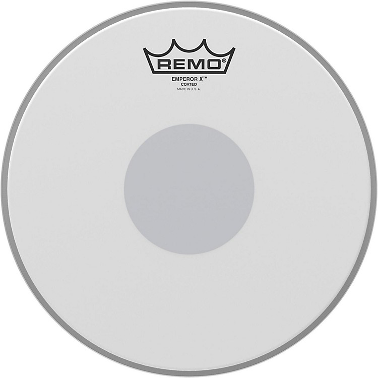 Remo Emperor X Coated Batter  10 Inches