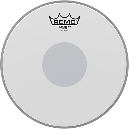 Remo Emperor X Coated Batter  10 in.